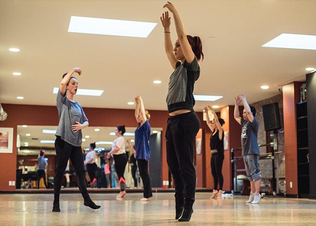 adult dance classes, toronto, ballroom dance classes, adult tap, adult ballet, adult hip hop
