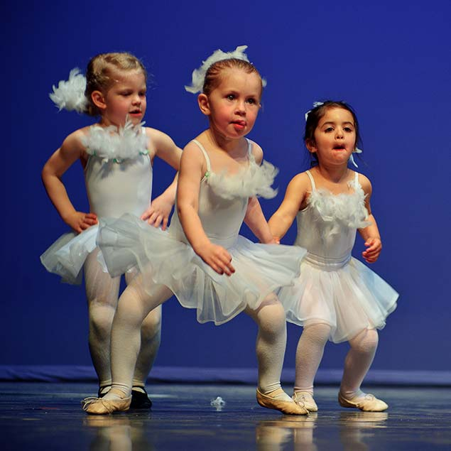 Kids Dance Classes For Ages 3 5 Joy Of Dance