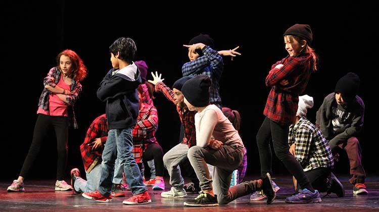 Dance Classes for Kids Ages 7-10 | Joy of Dance Centre