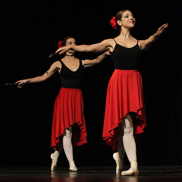 toronto, adult ballet classes, adult dance lessons, adult rad