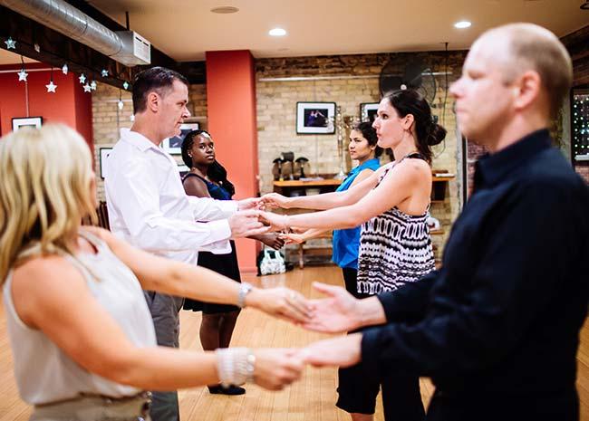 toronto, adult dance lessons, ballroom dance classes, latin dance classes
