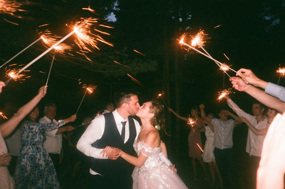 Nine Reasons For Having A Wedding Dance Joy Of Dance