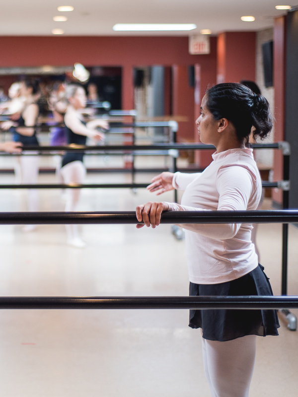 Ballet - Adult RAD Exam Program | Joy of Dance