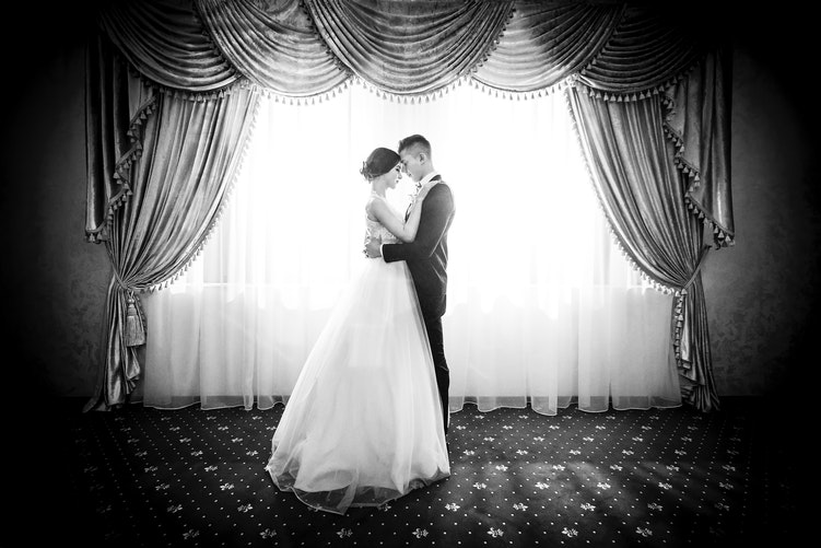 wedding dance, private dance lessons, toronto